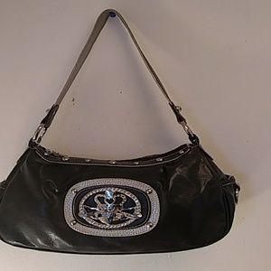 Other - Vintage Leather Kathy Van Zeeland handbag